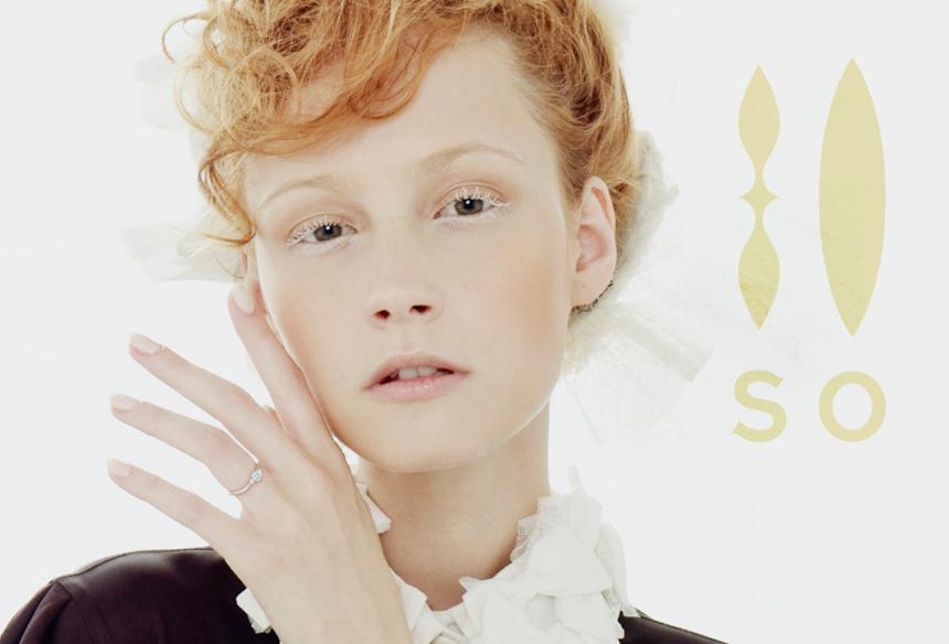 SOソウ|カラーストーンの結婚指輪・婚約指輪ブランド