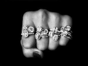 ラボグロウンダイヤモンド(ピュアダイヤモンド)のイメージ画像1